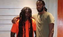 Buju Banton and Markus 2019