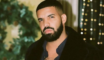 Drake OVER Centre