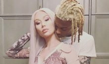 Iggy Azalea and Playboi Carti