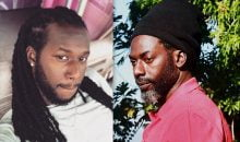 Markus and Buju Banton