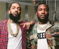 Nipsey Hussle and Meek Mill Joint Album Arriving By Summer