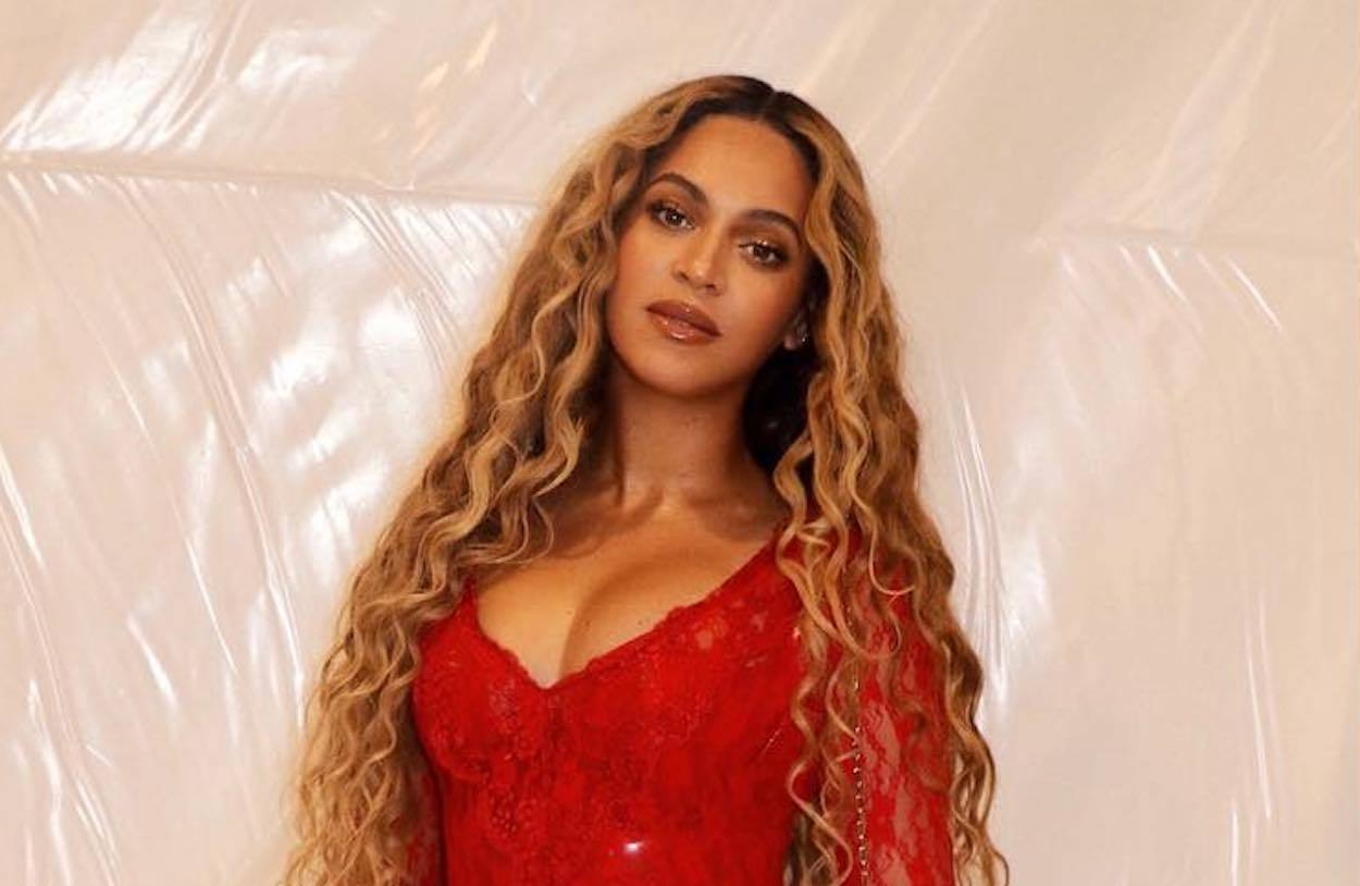 Beyonce Taps Blue Ivy, Jay-Z, Kendrick Lamar For 'Lion King