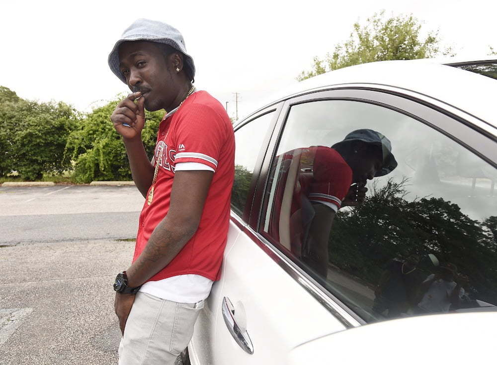 Blak Ryno In Critical Condition Following Car Accident In