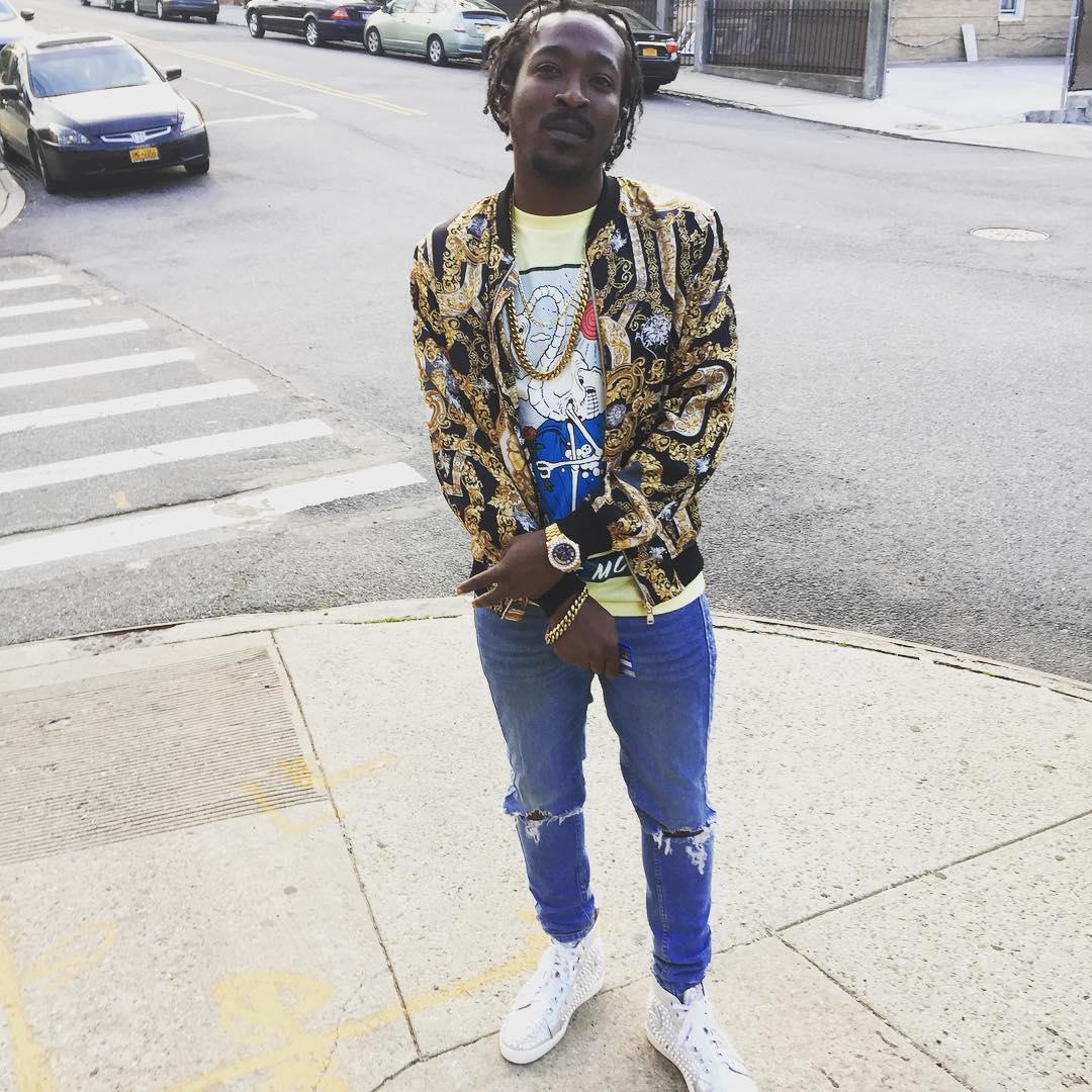 Blak Ryno DEAD In Car Crash? Deejay's Rep Address Reports - Urban Islandz