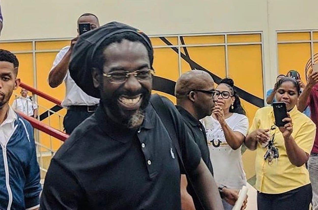 Buju Banton Cops Obtain Search Warrant Tried To Arrest Singer In Trinidad - Urban Islandz