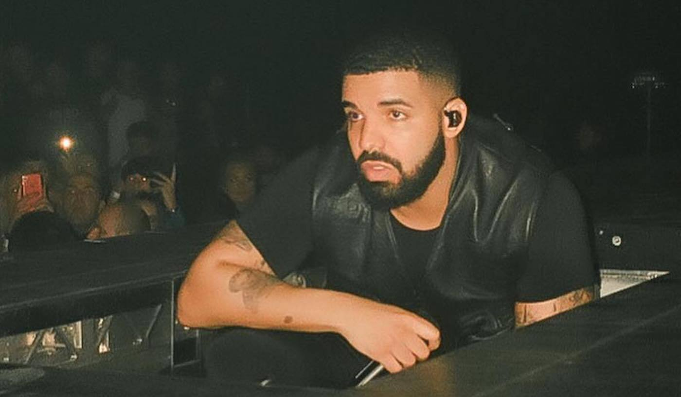 Drake Makes Big Announcement About His 6th Solo Album In London