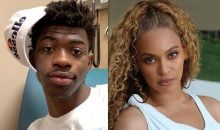 Lil Nas X and Beyonce