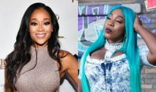 Mimi Faust and Spice