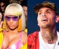 Chris Brown and Nicki Minaj Confirms Epic Joint Summer Tour