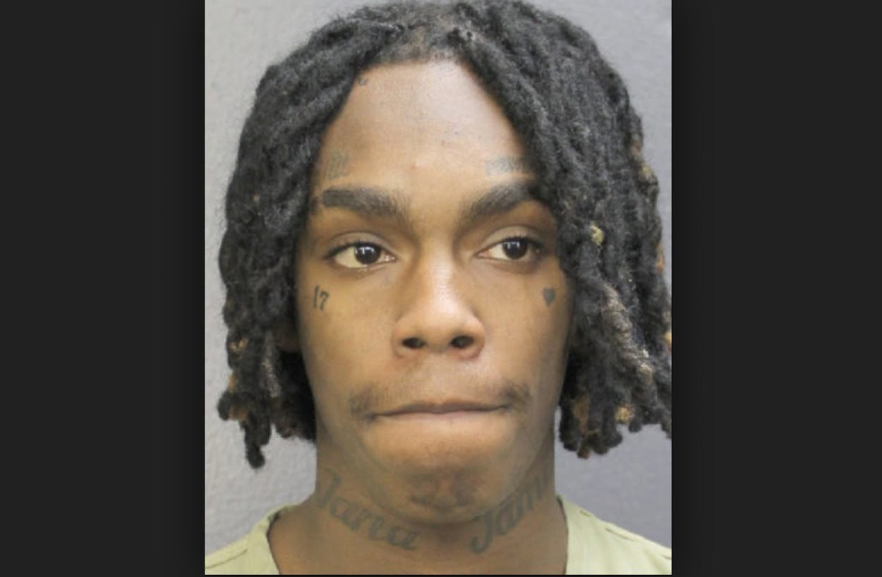 YNW Melly May Get Death Penalty In Florida Murder Case For Killing Two Friends - Urban Islandz