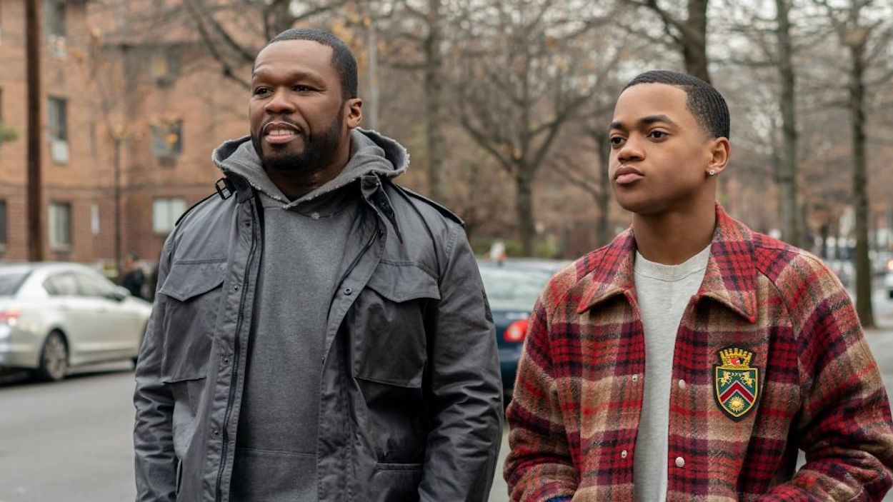 'Power' Actor Rotimi Reveals He Paid 50 Cent $100,000 on $300,000 Debt