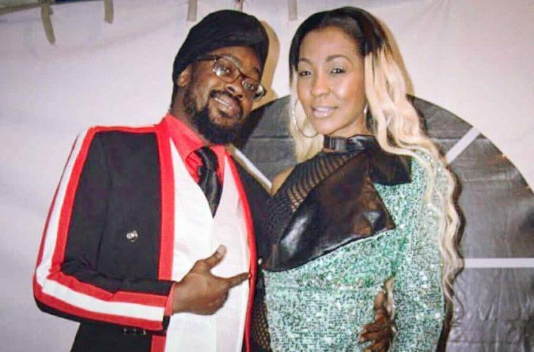 Beenie Man Ex-Wife D'Angel Is No Longer Dancehall's First Lady - Urban Islandz