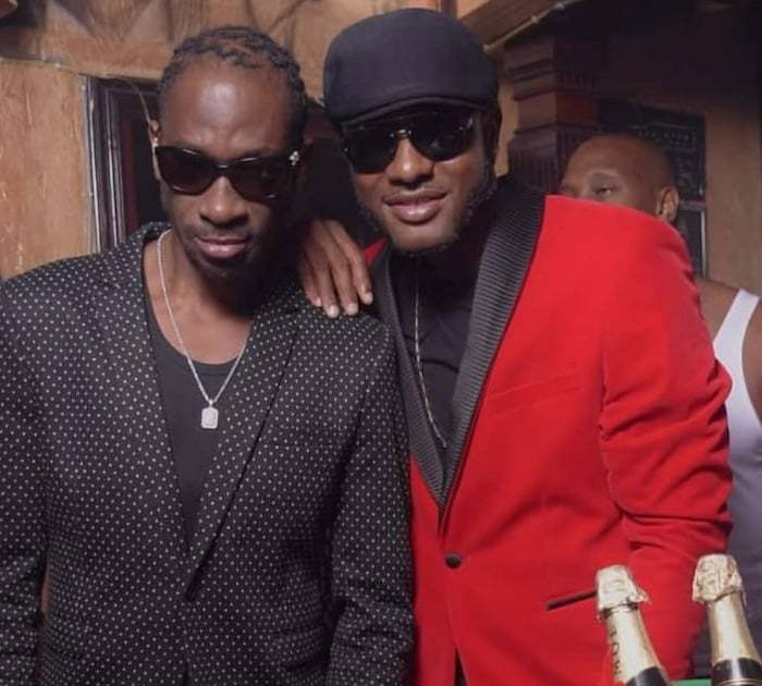 Bounty Killer and Iyara