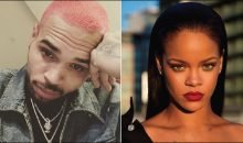 Chris Brown Rihanna stan