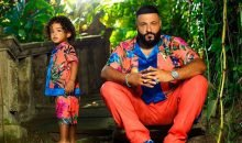 DJ Khaled Father of Asahd album