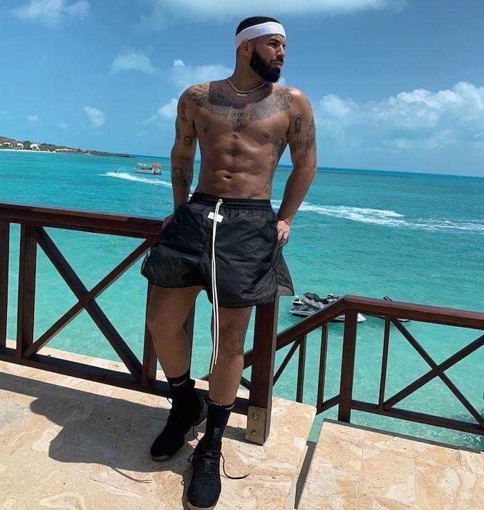 Drake Abs