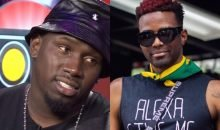 Foota Hype and Konshens beef