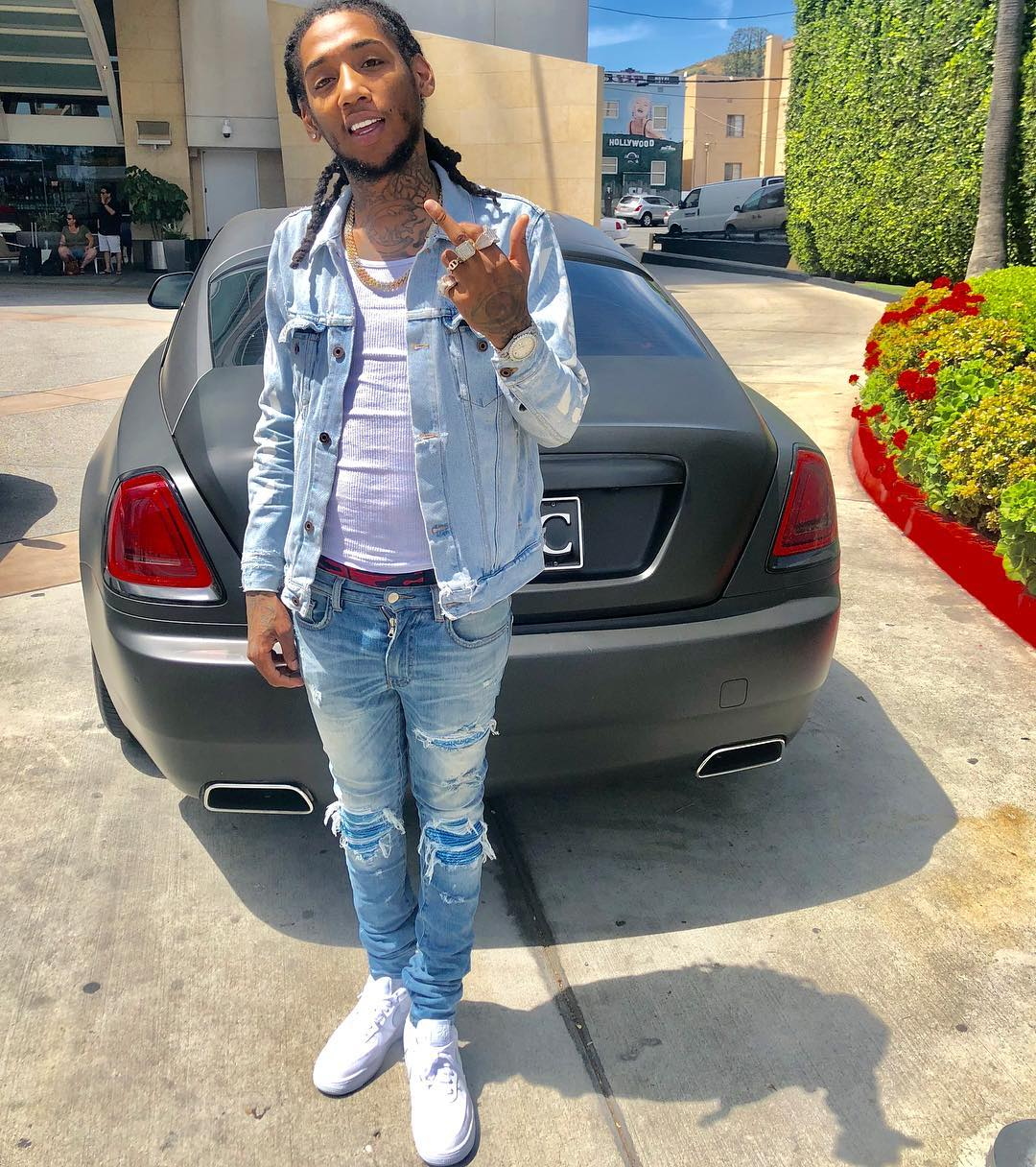 Chicago Shooting Three Killed And Gunman Shot Dead After: Chicago Rapper HellaBandz Shot Dead In Miami: Reports