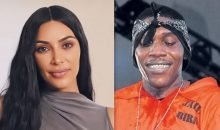 Kim Kardashian and Vybz Kartel