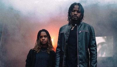 Koffee and Govana
