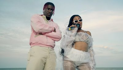 Lil Yachty and Yung Miami City Girls