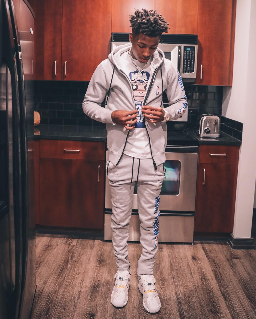NBA YoungBoy / Instagram