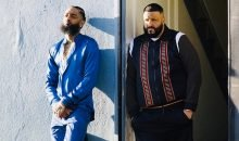 Nipsey Hussle and DJ Khaled
