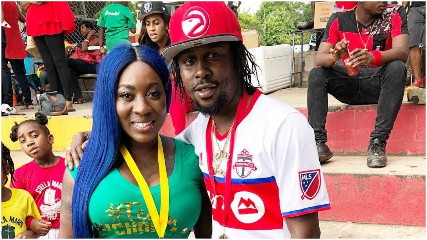 Popcaan and Spice