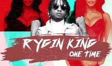 Rygin King One Time