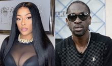 Stefflon Don and Bounty Killer