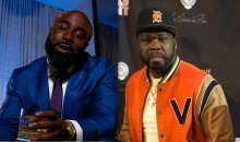 Young Buck and 50 Cent beef