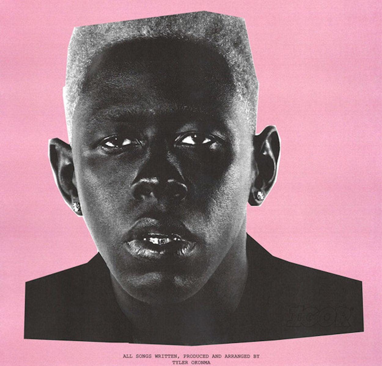 Tyler, The Creator album IGOR