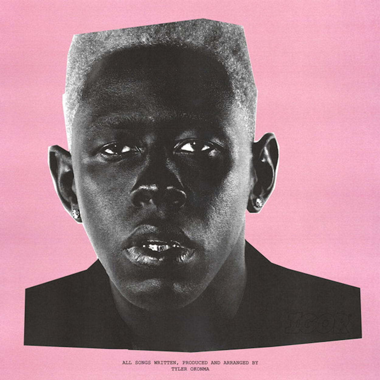 Tyler, The Creator album IGOR