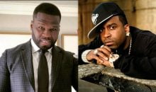 50 Cent and Tony Yayo Beef