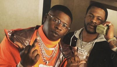 Blac Youngsta brother HeavyCampTD