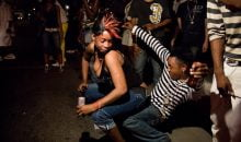 Dancehall Passa Passa in Kingston