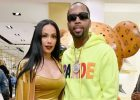 Safaree & Erica Mena Slams Each Other On Twitter As They Heads For Divorce