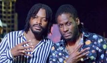 Govana and Aidonia
