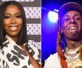 "Kash Doll Taps Lil Wayne For New Single ""Kitten"""