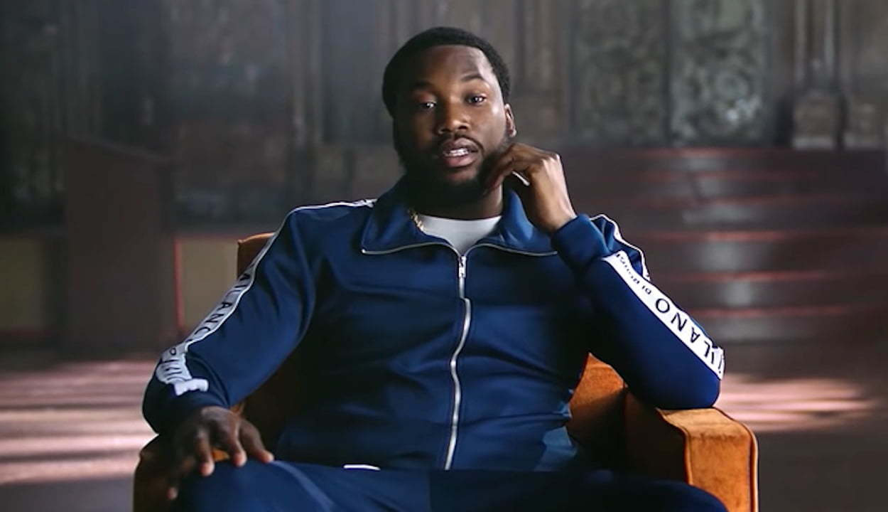 Meek Mill documentary