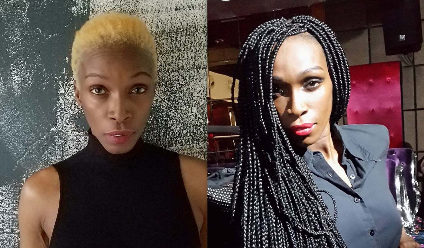 Dancehall Icon Patra Ditched Trademark Braids, This Is How