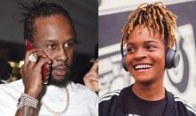Popcaan and Koffee