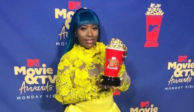 Spice MTV Movie Awards