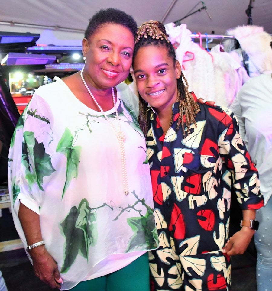 D'Angel Compares Herself To Koffee, Lady of Dancehall