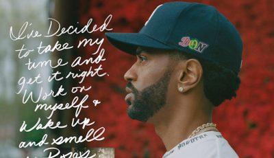 Big Sean Single Again
