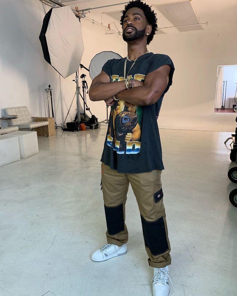 Big Sean Put Nas On Blast, Reveals New Album On The Way - Urban Islandz