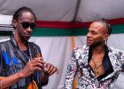 Bounty Killer Shares Huge Celebration For Shabba Rank's Late Mother In Seaview