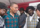 Jamaica PM Andrew Holness Announces Stimulus Money For Dancehall Artists