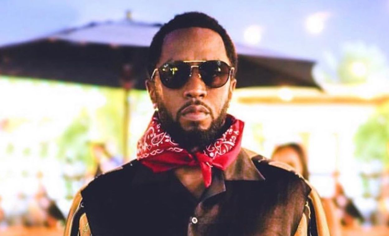 Diddy Announces Return of 'Making the Band'