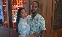 Erica Mena and Safaree reunite